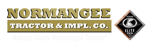 Normangee Tractor Spray Rigs
