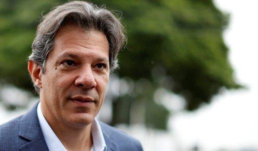 Denúncia oferecida contra Fernando Haddad é inepta, vazia e leviana