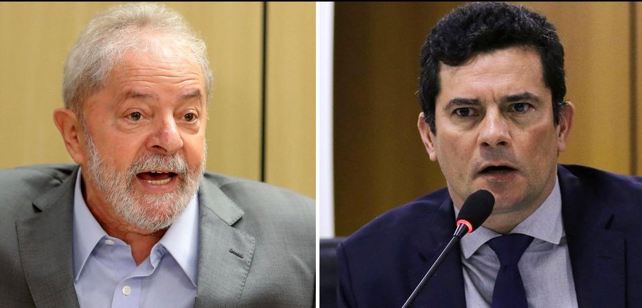 20190708140752 933546b0 7337 4083 83d2 924152eea483 - HÁ UM ANO: De férias, Moro manobrou para PF descumprir ordem judicial e manter Lula preso