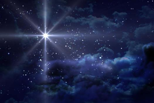 Is the Rare 'Christmas Star' Visible this December the ...