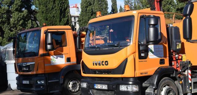 Javna rasprava na Nacrt odluke o održavanju čistoće traje do 27. januara