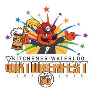 Oktoberfest 2018 Canada