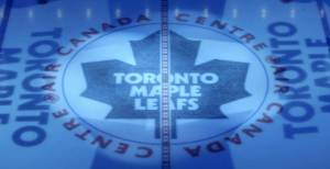 Toronto Maple Leafs Centre Ice Action