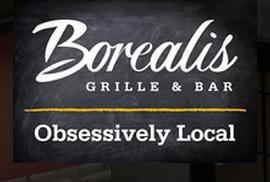 Borealis Grille & Bar