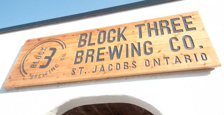 Block Three Brewing Co.