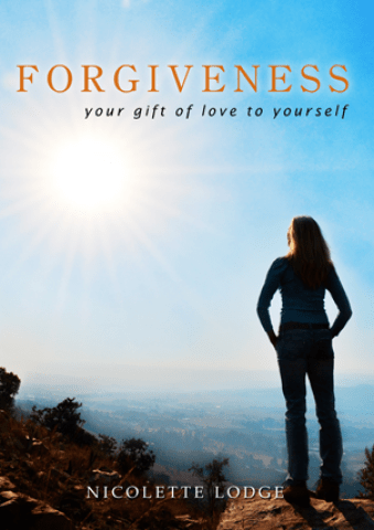 Forgiveness: Your Gift of Love to Yourself