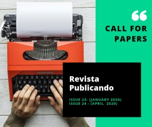 Call for Papers – Issues 23 & 24