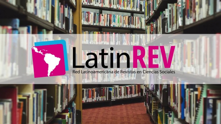 Revista Publicando Adherida a LatinREV