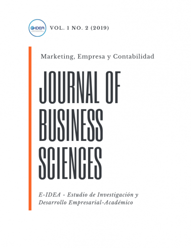 JOURNAL OF BUSINESS SCIENCES