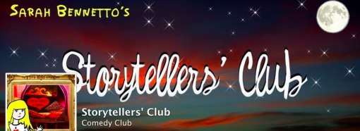 The Storytellers Club 2