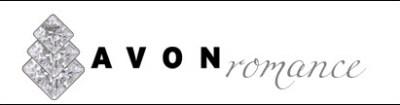 Avon Romance logo Avon Books