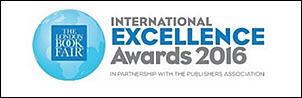 2016 International Excellence Awards Quantum Innovation Award 300