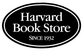 Harvard Book Store logo