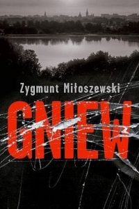 Rage in Polish cover