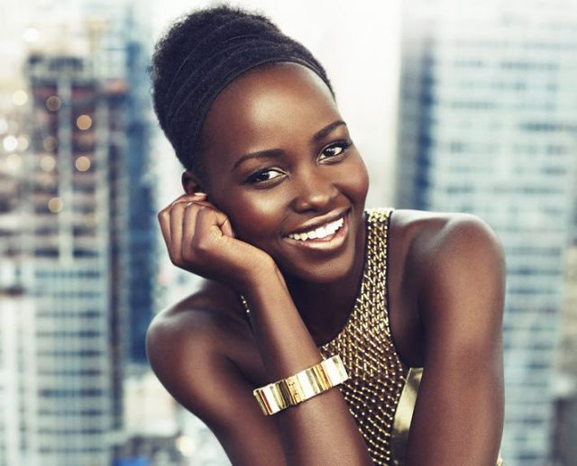 At Bologna: Rights Sales Open on Oscar Winner Lupita Nyong'o's 'Sulwe'