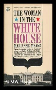 The Woman in the White House book