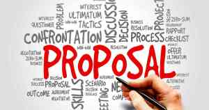 21 tips how to write a proposal