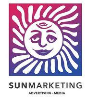 Sun Marketing logo