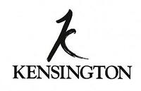 Kensington Publishing logo