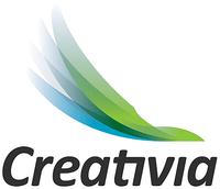 Creativia logo
