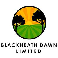 Blackheath Dawn Publishing logo