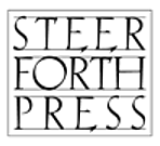 Steerforth Press logo