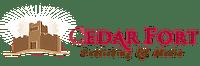 Cedar Fort Publishing & Media logo