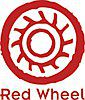 Red Wheel / Weiser logo