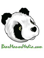 BearManor Media logo
