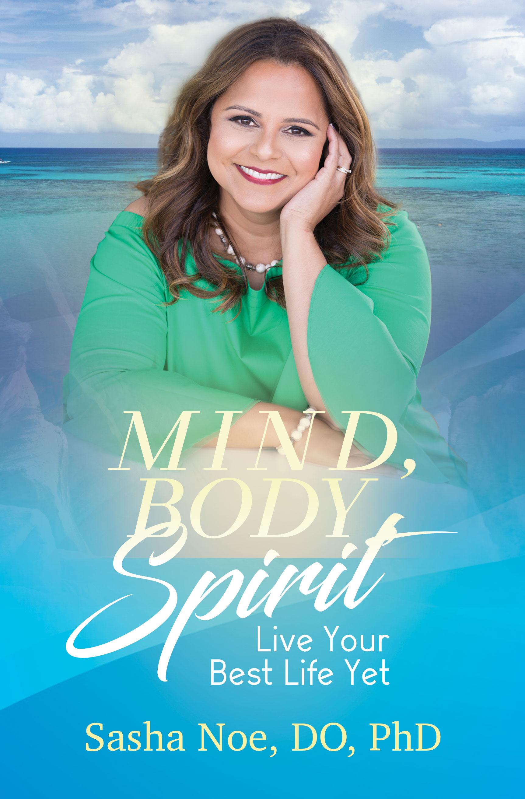 Mind Body Spirit Purposely Created Publishing