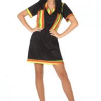déguisement jamaicaine