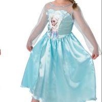 Déguisement classique Elsa La Reine des Neiges™