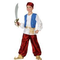 déguisement prince arabe