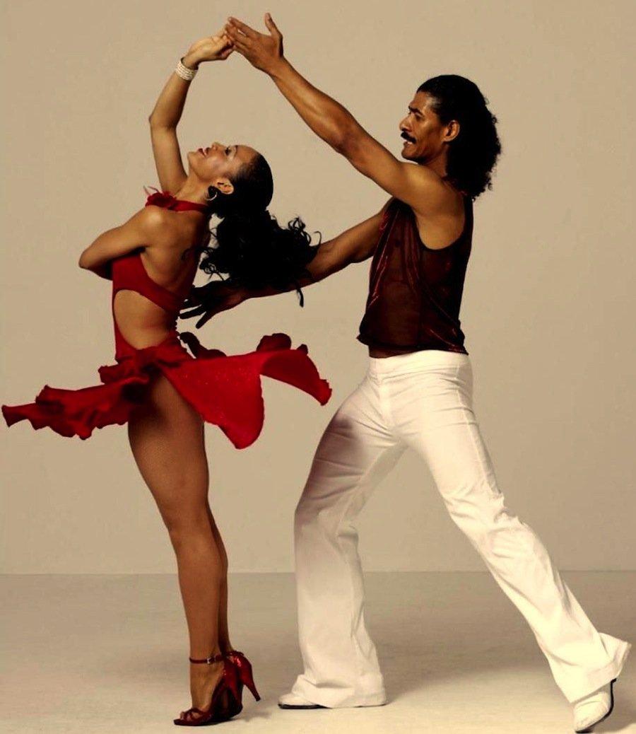 Хастл видео самый сексуальный танец