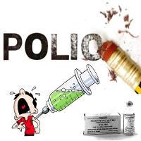 Czy program eradykacji wirusa polio uwolni świat od porażenia dziecięcego? – Neenyah Ostrom