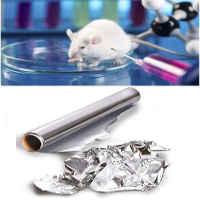 Aluminium jest stosowane do tworzenia alergii na modelach zwierzęcych