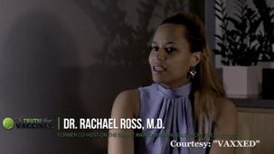 Dr RACHEL ROSS