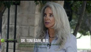 Dr TONI BARK