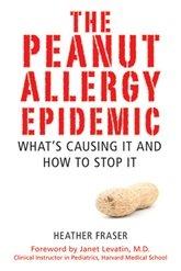 Epidemia alergii na orzeszki ziemne