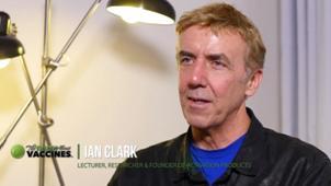 IAN CLARK