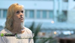 LAURA HAYES