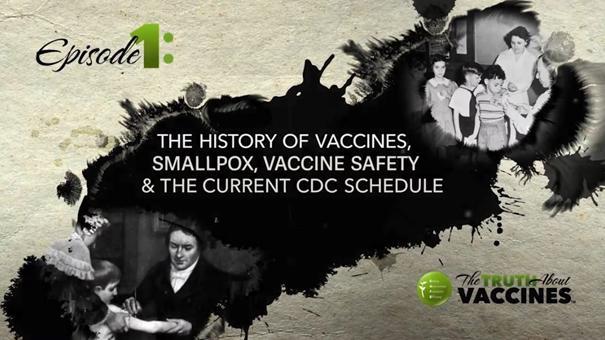 Odcinek 1 - prawda o szczepionkach