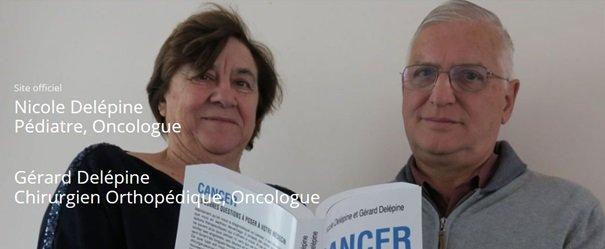 Występowanie raka szyjki macicy - Dr Gérard Delépine