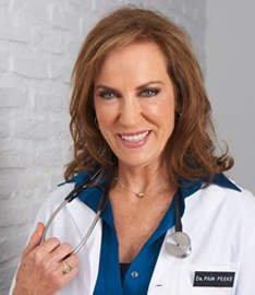 dr Pamela Peeke