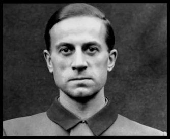 Dr Karl Brandt został skazany na śmierć w Norymberdze