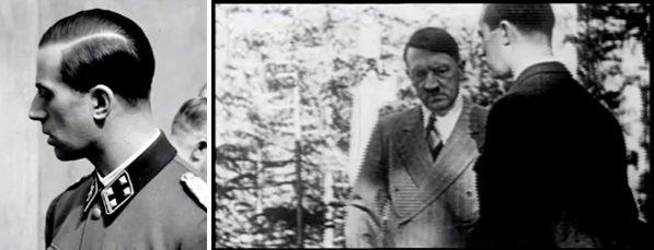 Hitler wezwał Karla Brandta, swojego ulubionego lekarza