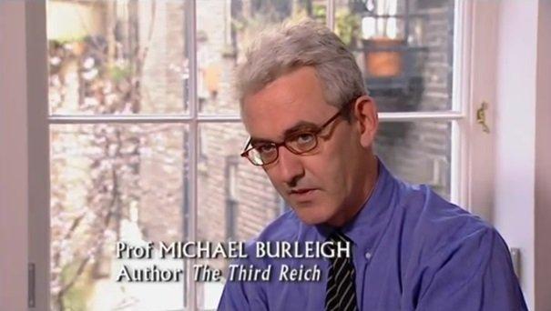 Prof. Michael Burleigh