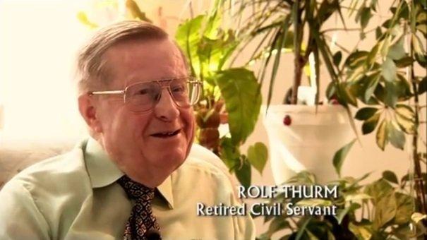 Rolf Thurm