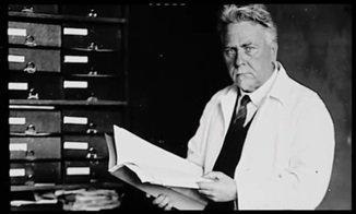 , dr Ernst Rüdin wiedział, że inne czynniki mogą powodować wady wrodzone
