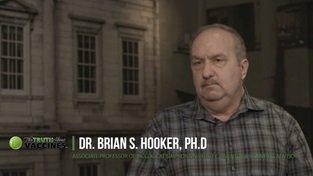 Dr BRIAN S. HOOKER